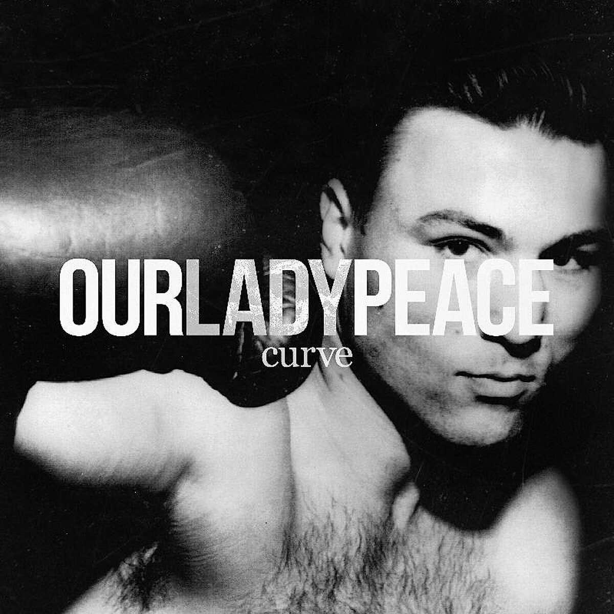 "Our Lady Peace ""Curve"""