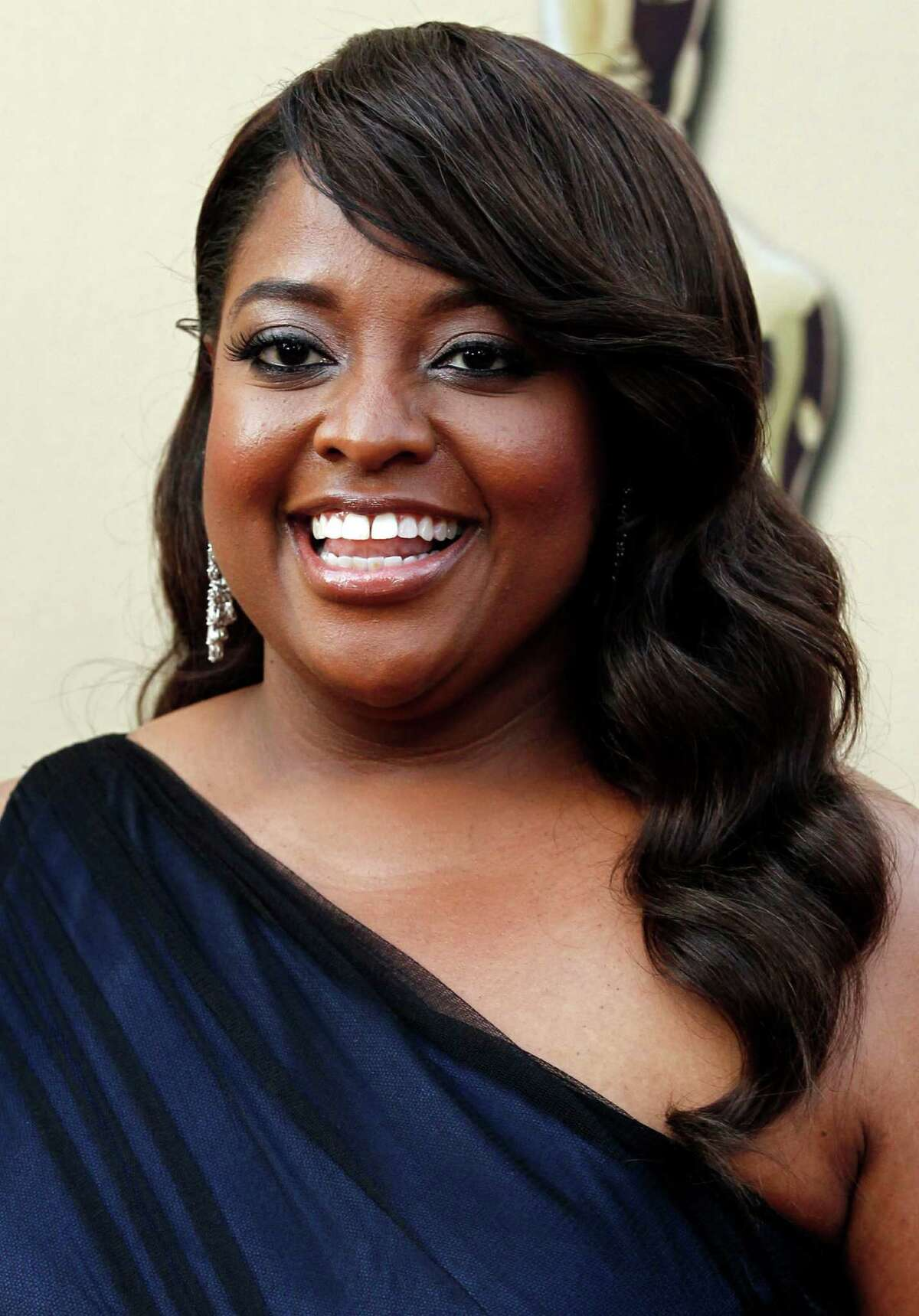 FILE - In this March 7, 2010 file photo, Sherri Shepherd arrives during the 82nd Academy Awards in the Hollywood section of Los Angeles.