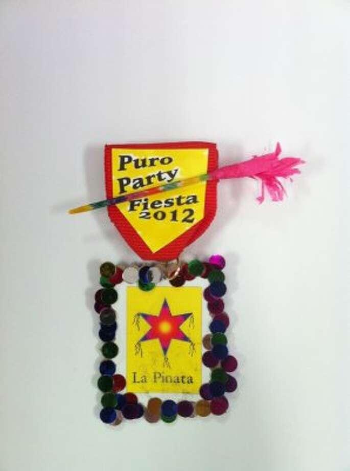 """""""In Honor of La Piñata"""" by Daniel Picaso"""