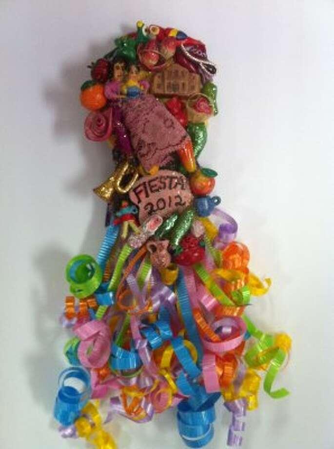 """Viva Fiesta"" by J. Ann Bauerkemper"