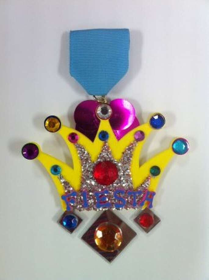 """House of Fiesta Party Crowns - Never Leave Home Without It"" by Rafael C. Rodriguez"