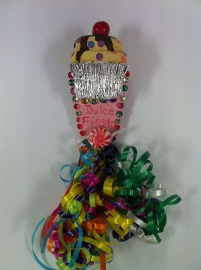 """""""Dulce Fiesta"""" by Brooke Bixby, age 9"""
