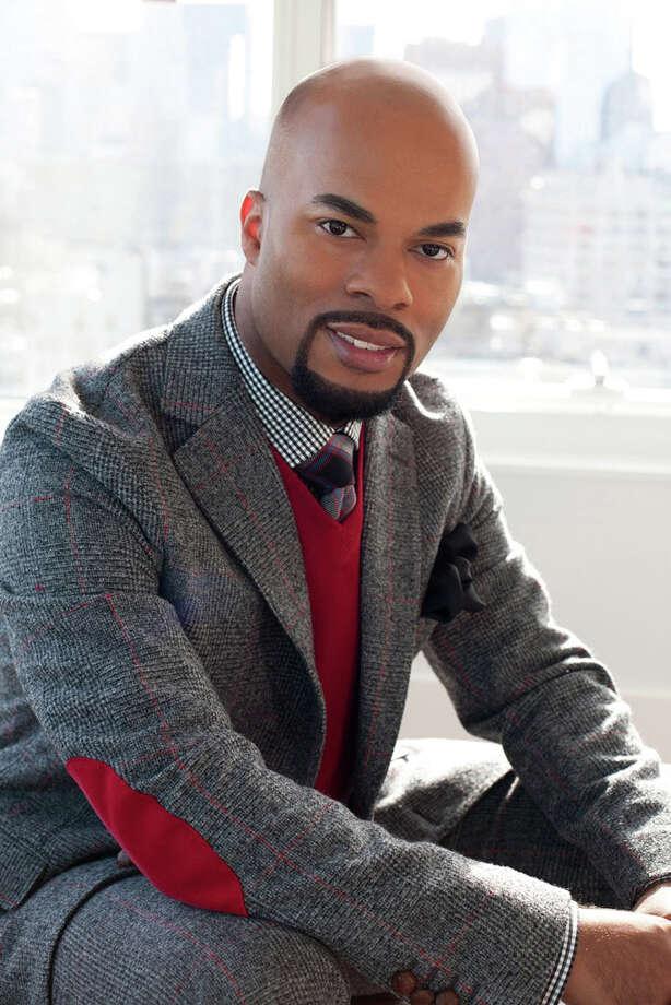 Bridgeport's J.J. Hairston & Youthful Praise makes mark in gospel ...