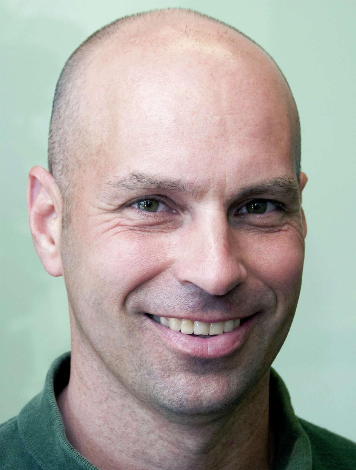 SPECTRUM/Richard Schipul for Home & Garden column, April 2012