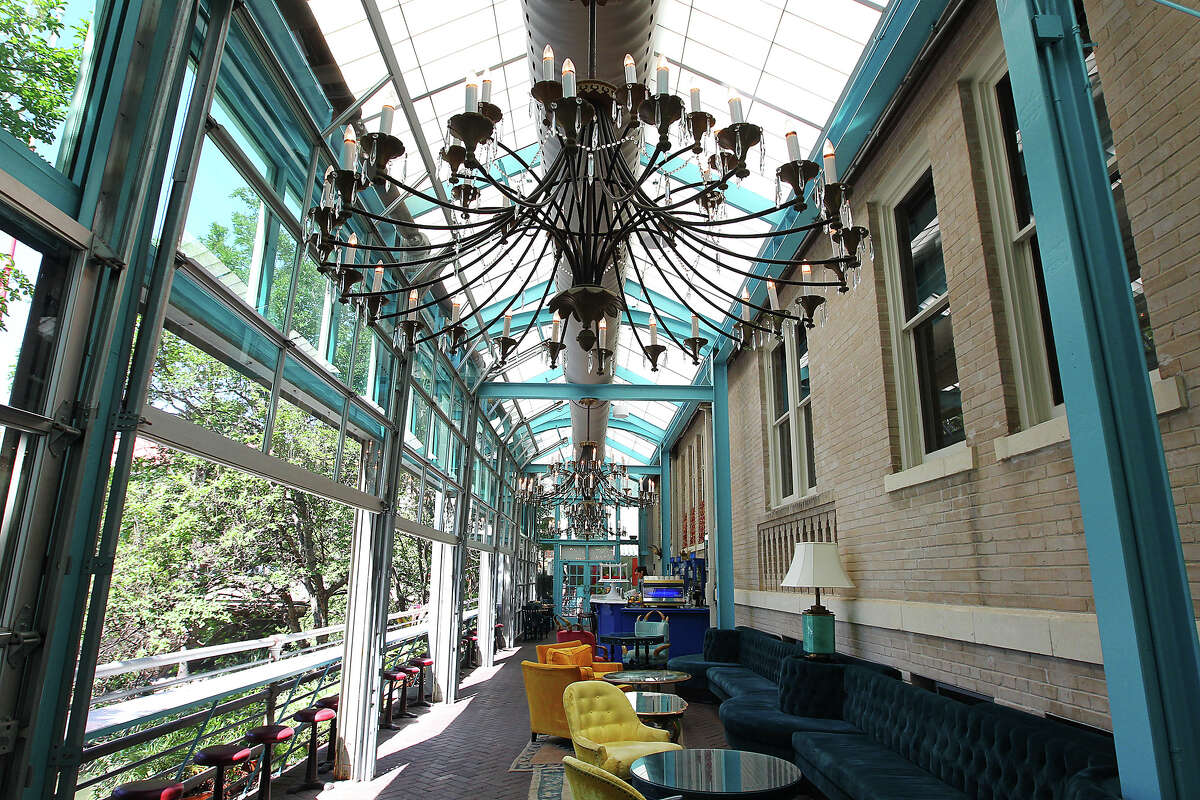 2. Hotel Havana is a boutique hotel downtown that I adore. From the swanky rooms, to the romantically dim-lit basement bar to nights like Havana HiFi on the patio where you can hear great local dj's spinning latin, afrobeat, and more, everything at Havana is muy chic!