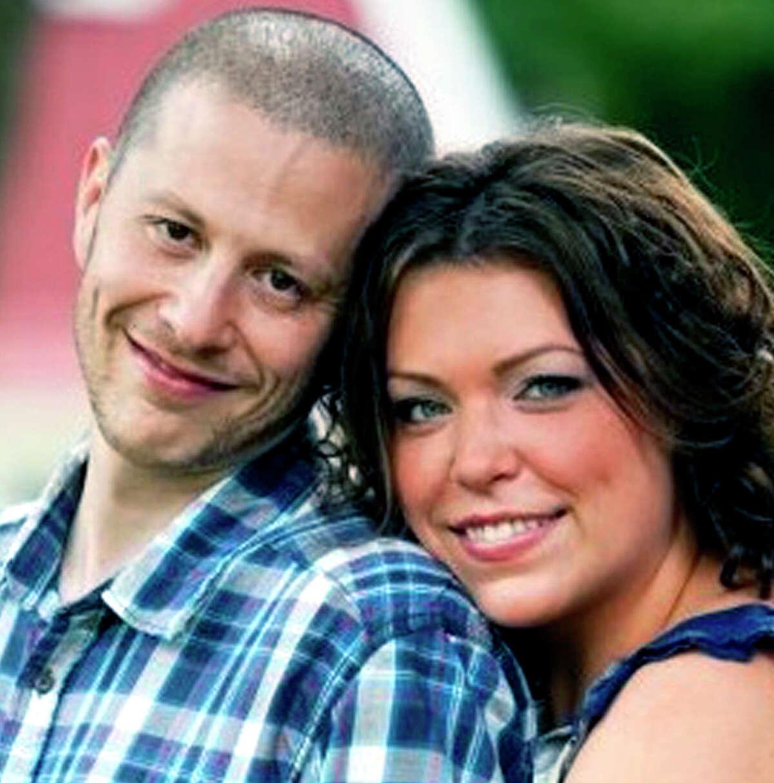 SPECTRUM/The engagement of Cynthia Smith to Matthew Trachten. Courtesy of the Smith family