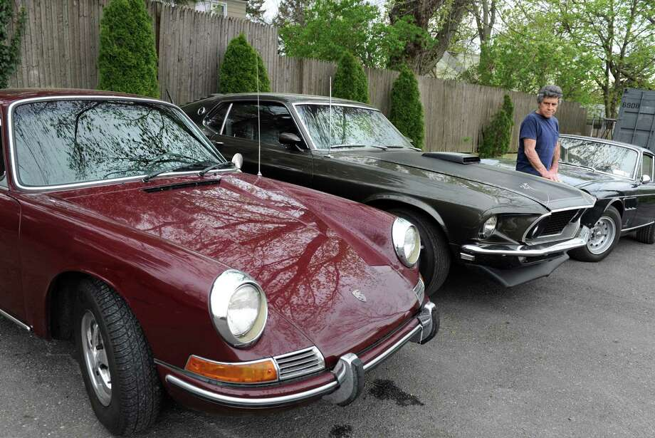 Proposal to raise taxes on vintage cars sparks debate ...