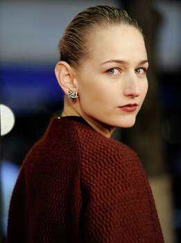 Actress Leelee Sobieski Note: Alleged photos were reportedly released Sunday, Sept. 21 on 4chan/Reddit. The actress has made no comment. Photo: Evan Agostini, AP / AGOEV