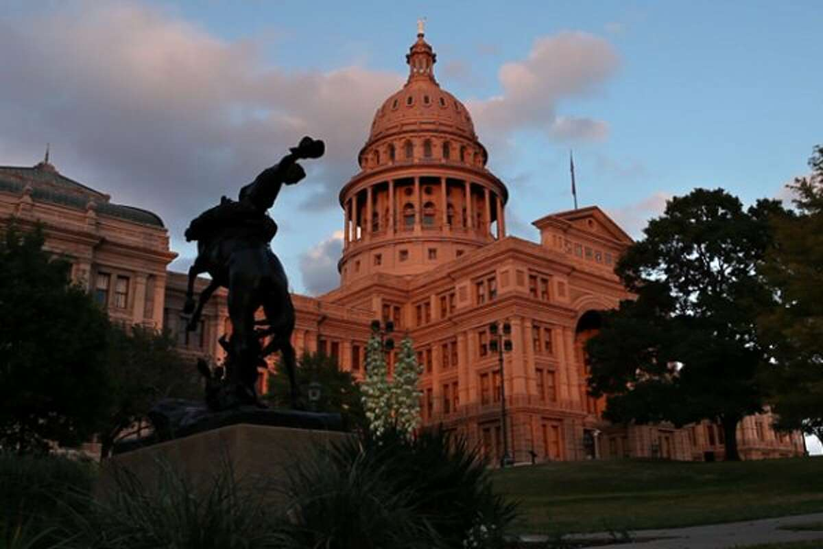 Texas State Board of Education determines he teaching and textbook standards for nearly 5 million schoolchildren in the state. (The Revisionaries)