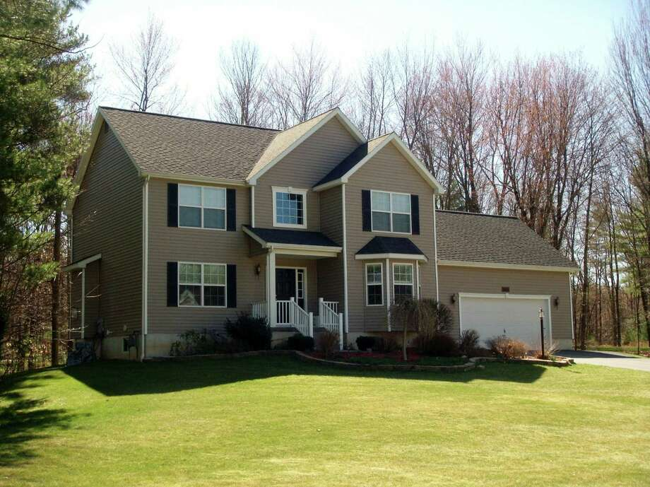 House of the Week: 10 Dakota Drive, Wilton | Realtor: Kimberly Harbour of RealtyUSA.com | Discuss: Talk about this house Photo: Courtesy Photo