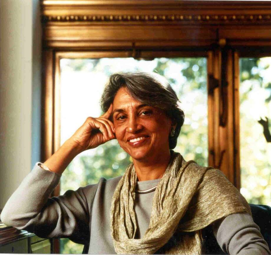 Mahrukh Tarapor has been appointed senior adviser for international initiatives for the Museum of Fine Arts, Houston. Photo: Museum Of Fine Arts, Houston