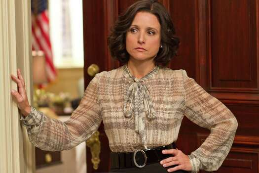 "Best performance by an actress in a television series - musical or comedy:Julia Louis-Dreyfus, ""Veep"" Photo: HBO / GRAY PICTURES llc"