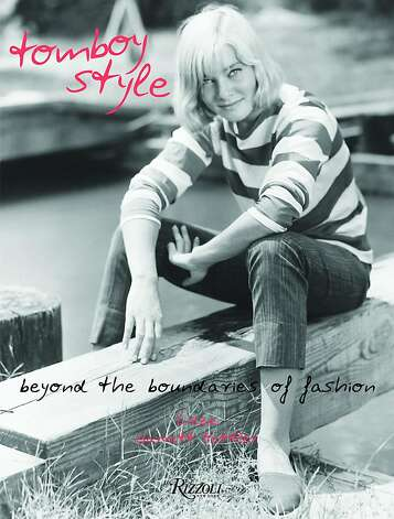 Tomboy Style by Lizzie Garrett Mettler, Rizzoli USA, 2012 Photo: Rizzoli Intl. Publications