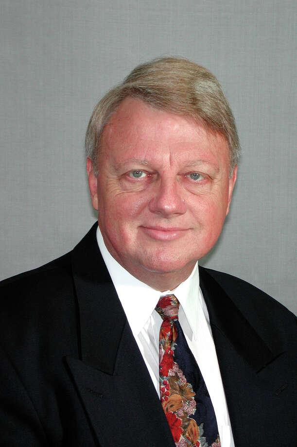 John Skinner, Photo: COURTESY