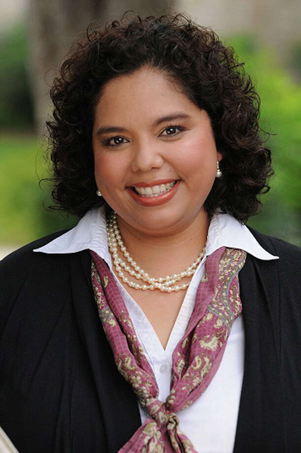 Delicia Herrera Photo: Ray Bengston / 2008