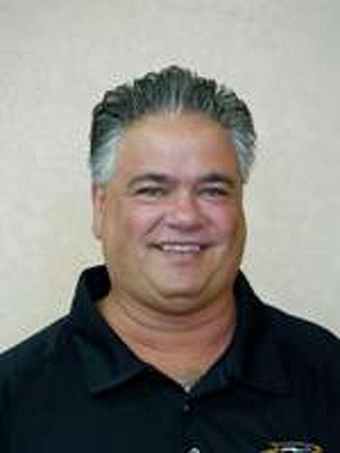 Tony Coffino