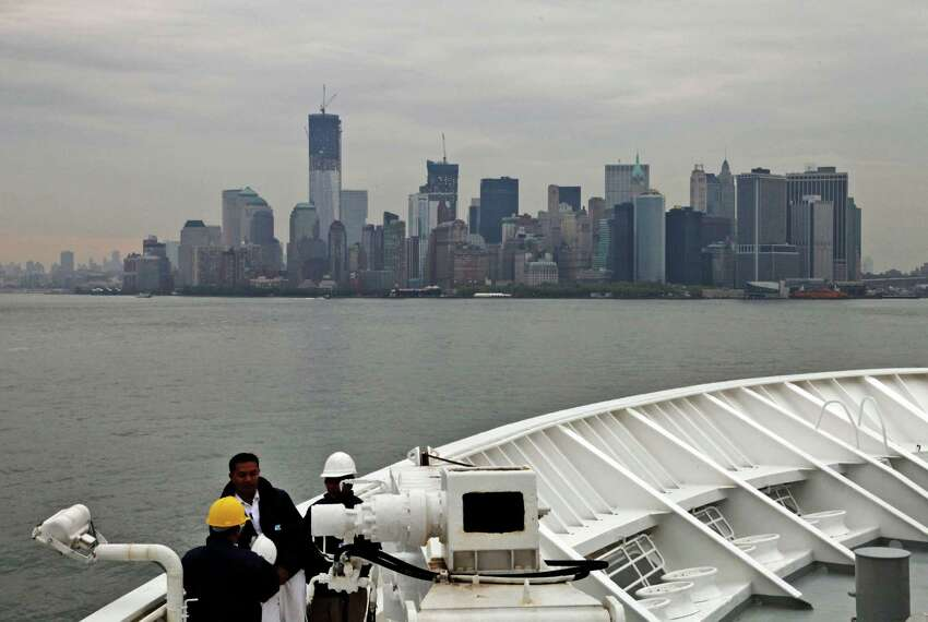 8: New York City, Long Island, Northern New Jersey Watts per person: 35.96