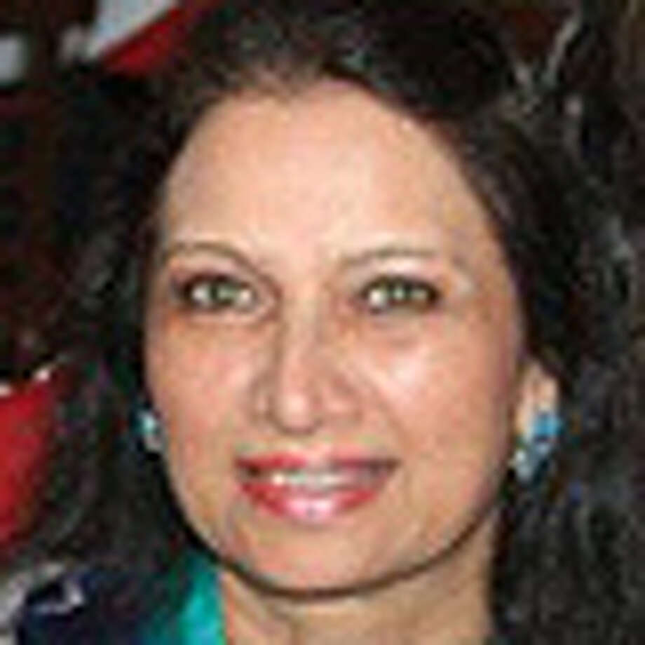 Nazli Siddiqui