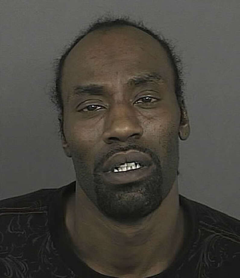 Germaine Wallace was arrested in Colorado in 2011.
