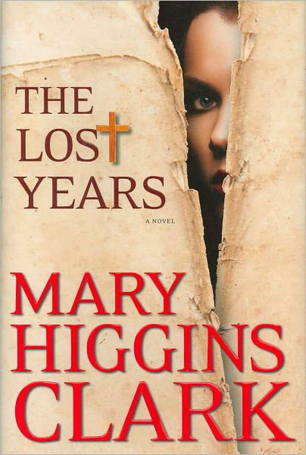 The Lost Years by Mary Higgins Clark Photo: Xx