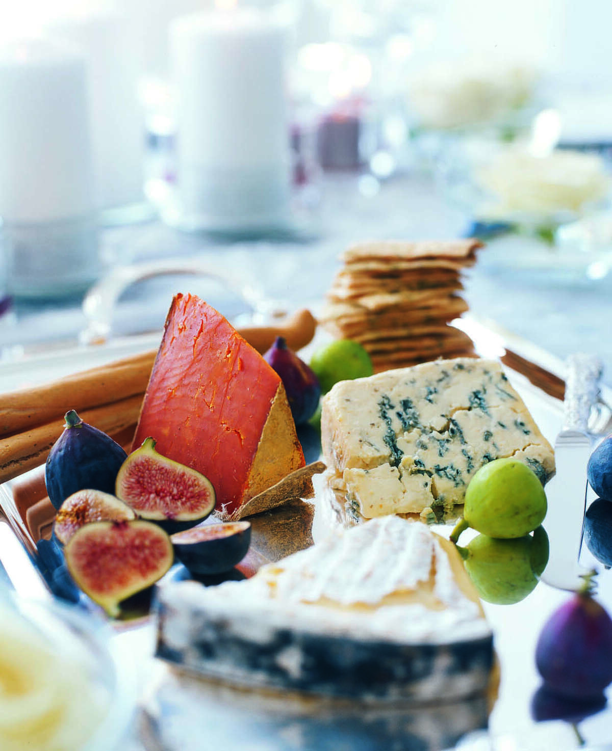 Say Cheese Wednesday, Jan. 20 is National Cheese Lover's Day.