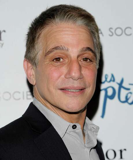 "Actor Tony Danza attends a special screening of ""The Adopted"", hosted by The Cinema Society and Dior Beauty, at the Tribeca Grand Hotel on Wednesday, March 28, 2012 in New York. (AP Photo/Evan Agostini) Photo: Evan Agostini / AGOEV"