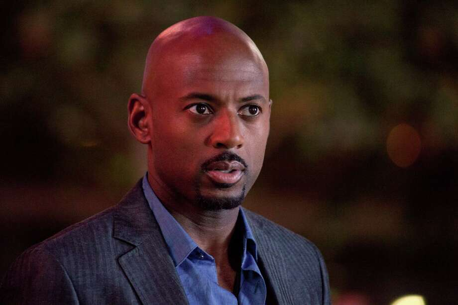 Zeke (Romany Malco) in Screen Gems' comedy THINK LIKE A MAN. Photo: Alan Markfield / © 2012 Screen Gems Productions, Inc.  All Rights Reserved.  **ALL IMAGES ARE PROPERTY OF SONY PICTURES ENTERTAINMENT INC. FOR PR