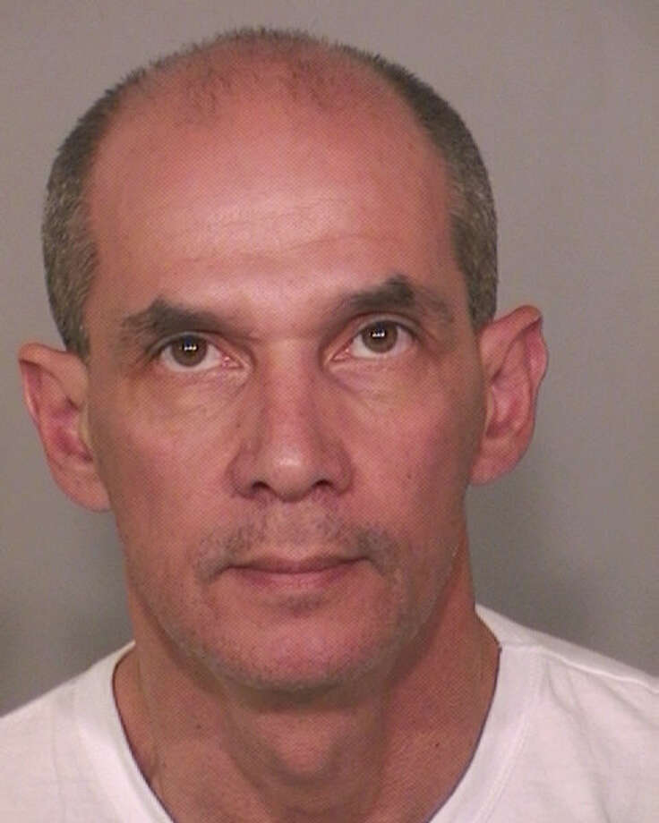 Joseph Casanova was one of three men charged on Monday, April 16, 2012, with laundering thousands of dollars over a period of several years. Photo: Contributed Photo