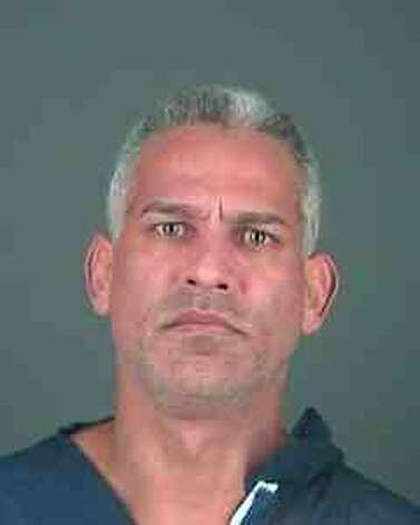 Charlie Robles-Delgado (Albany Police Department photo)