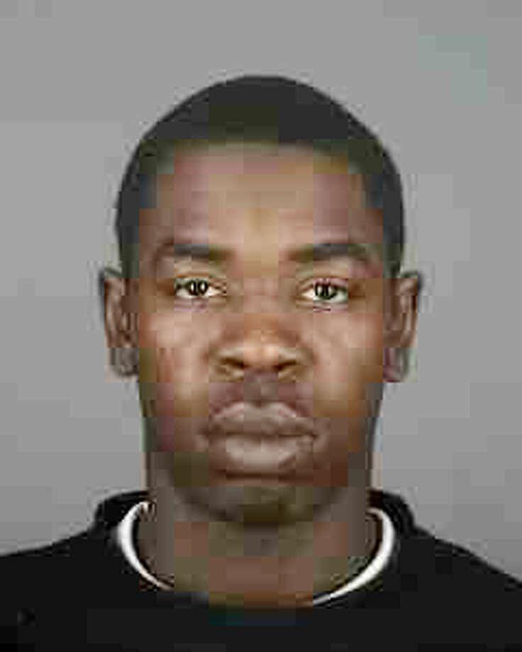 Kolby Martin (Albany police)