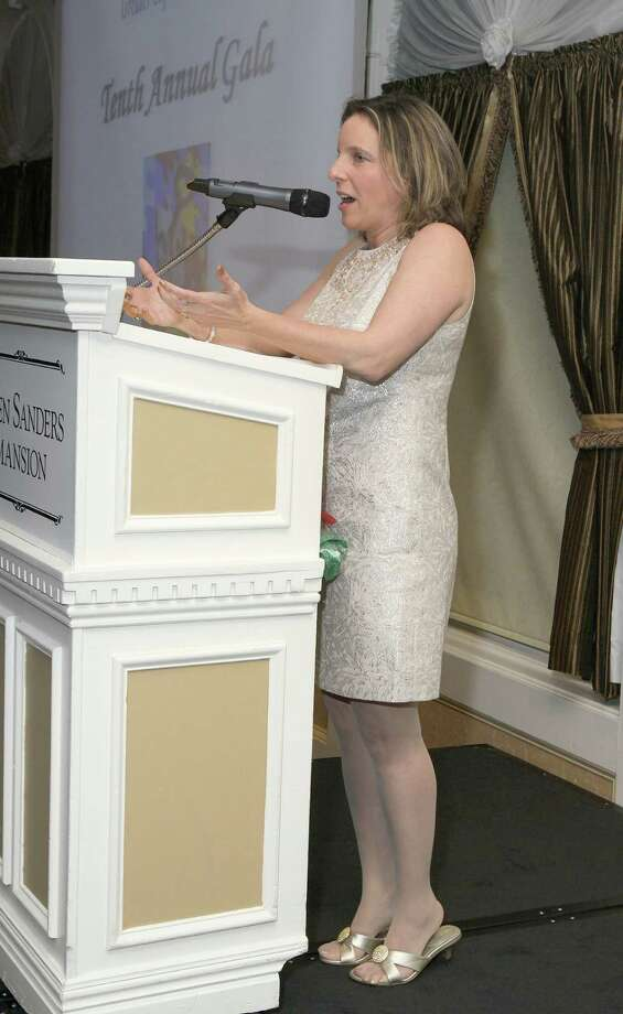"Were you Seen at the Autism Society of the Greater Capital Region's ""Unlocking the Possibilities"" gala on Friday, April 20, at the Glens Sanders Mansion in Scotia? Photo: Joe Putrock/Special To The Times Union"