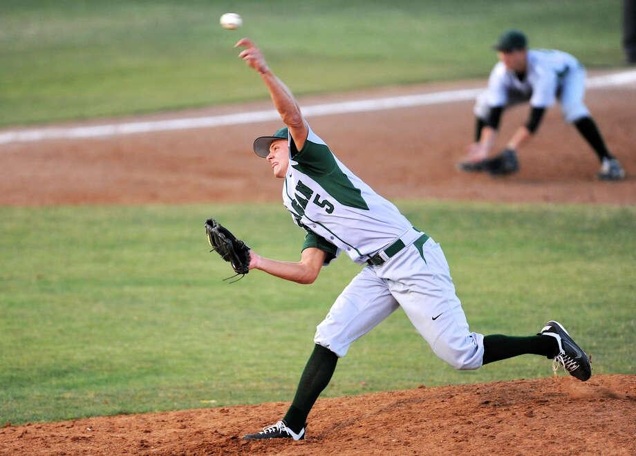 Johnson Vs Reagan Baseball San Antonio Express News