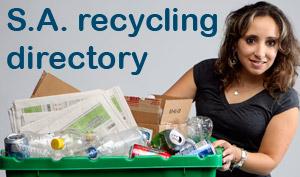 San Antonio recycling directory
