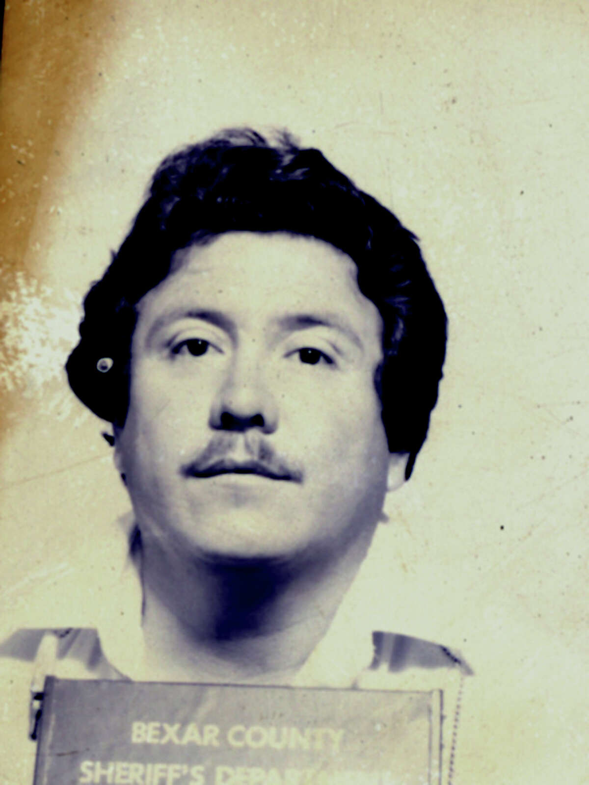 Carlos Faz, date of arrest DWI. 06/26/1983