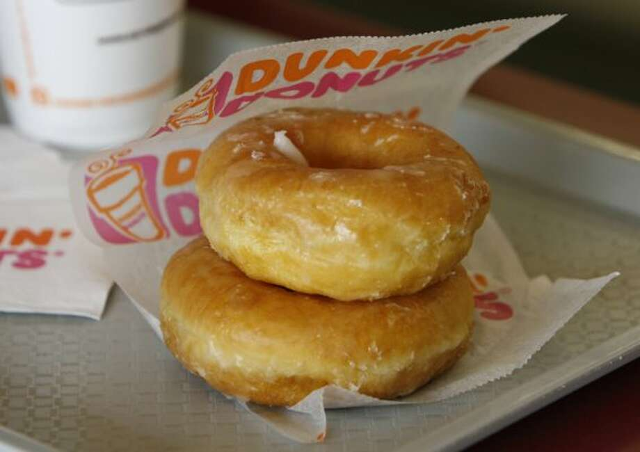 Dunkin Donuts announced plans for a Houston expansion. (Melissa Phillip / Houston Chronicle)