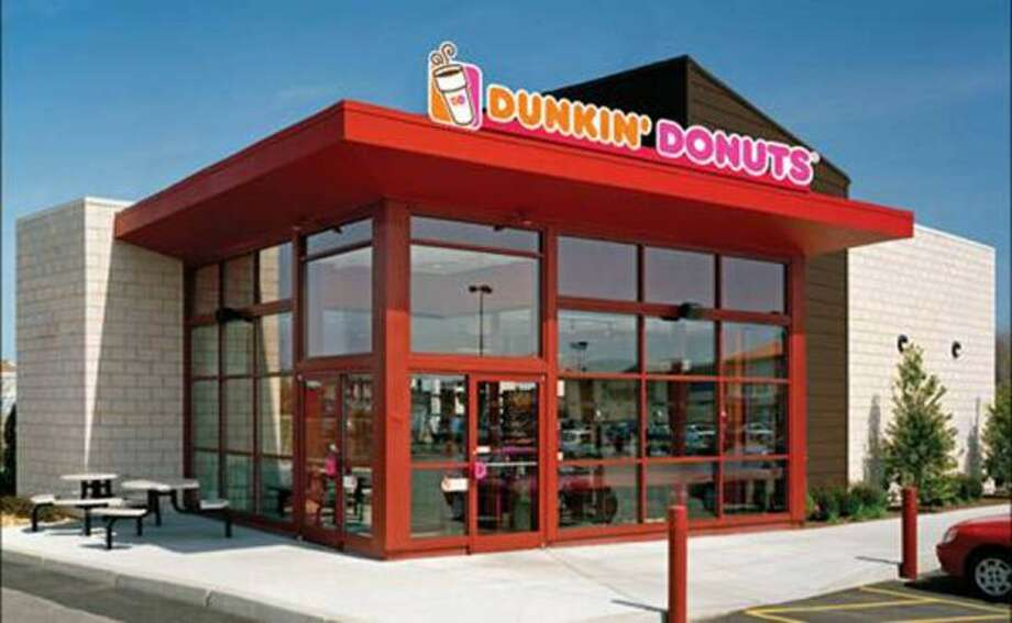 There are more than 9,700 Dunkin Donuts locations. (Dunkin Donuts)