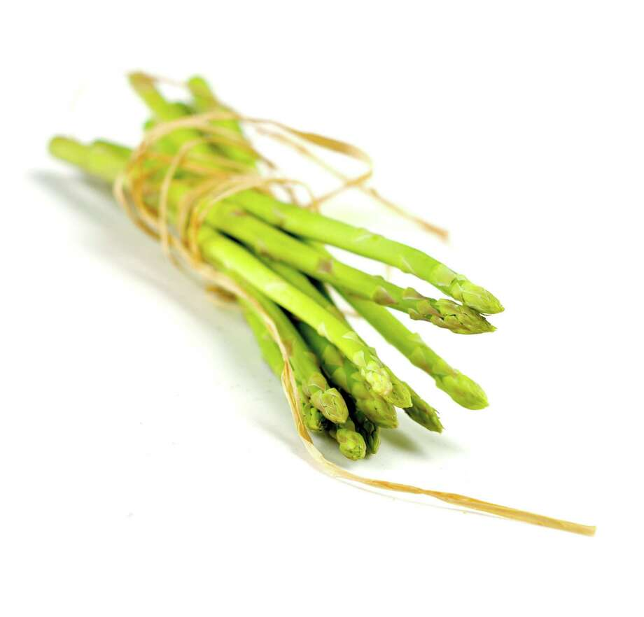 Asparagus: After Feb. 1.