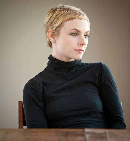 "Jazz and pop meet on Kat Edmonson's CD ""Way Down Low."" Photo: Courtesy George Brainard, George Brainard / George Brainard"