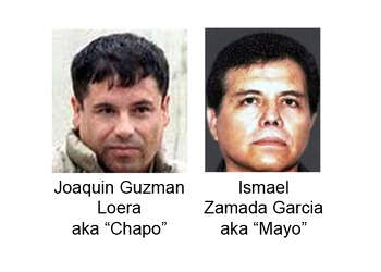 8 facts about the man who runs the Sinaloa drug cartel — and