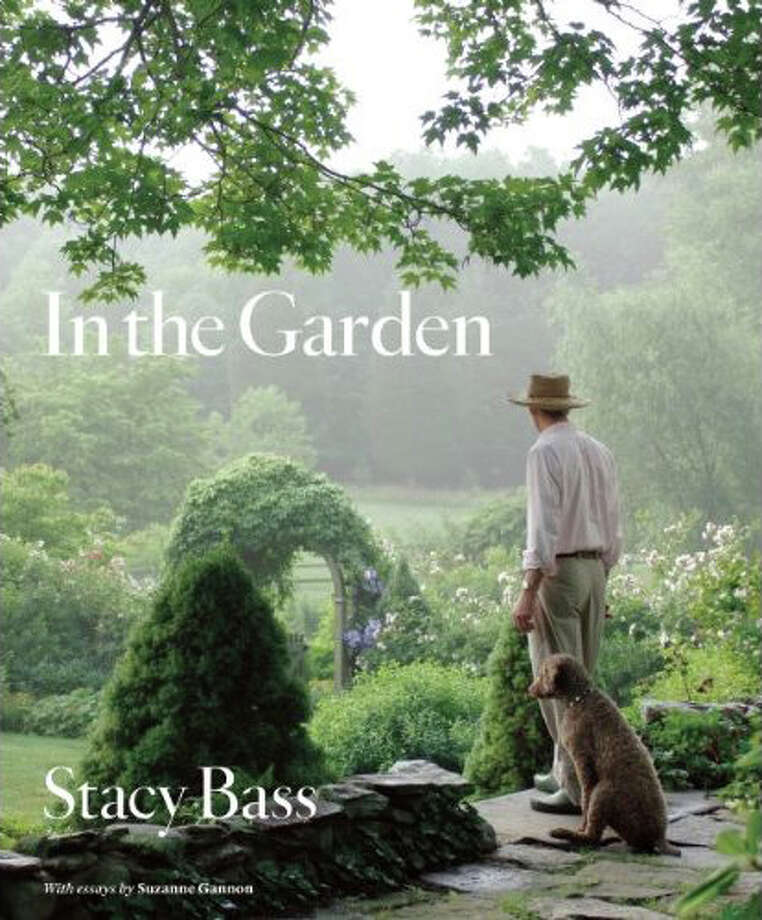 On May 2, the New Canaan Beautification League will host Stacy Bass, a Westport-based freelance photographer and author of ìIn the Garden,î who will discuss first light garden photography. Photo: Contributed Photo