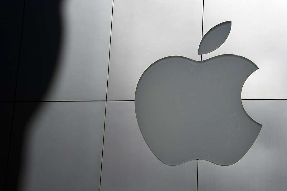 Apple has made its mark by seeking its own brand of perfection. Photo: David Paul Morris, Bloomberg