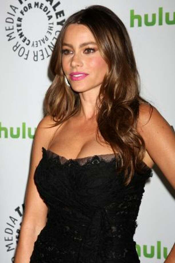 Sofia Vergara  (Nikki Nelson/WENN.com)