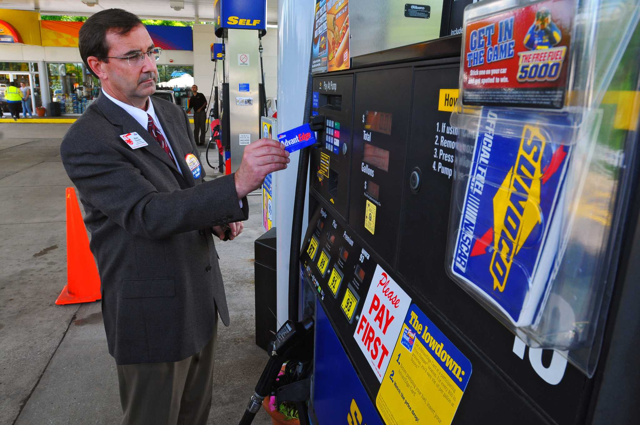 price chopper shifts fuel card promotion times union