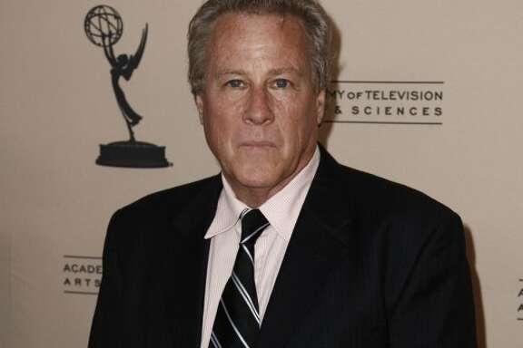 "John Heard: Vice President Ted Matthews in ""My Fellow Americans"" (Matt Sayles / AP)"