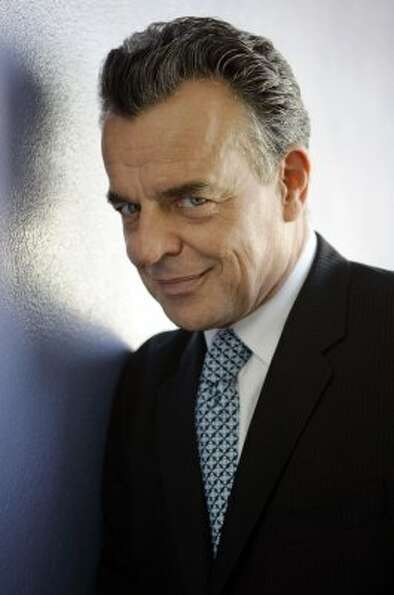 "Ray Wise: Vice President Hal Gardner in ""24"""