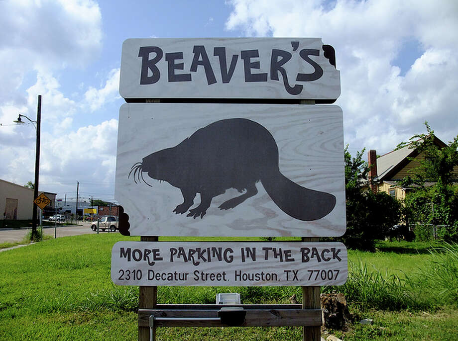 "The owners of the original Beaver's on Decatur have closed the restaurant and will reopen it in fall 2017. No confirmation on what the new ""old"" Beaver's will be.  Photo: Alison Cook"
