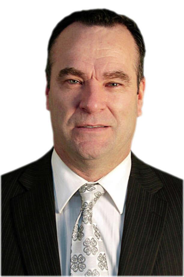 John Torchetti  Houston Aeros head coach    2011 team photo