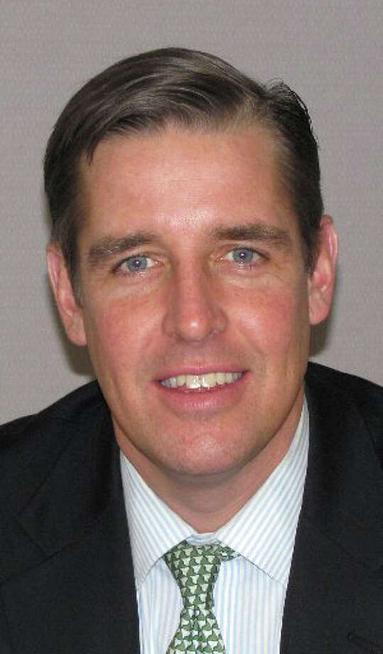 Matthew Fair, an insurance broker from Westport, was recently appointed to the Brokers, Agents & Navigators Advisory Committee of the new Connecticut Health Insurance Exchange. Photo: Contributed Photo / Westport News contributed