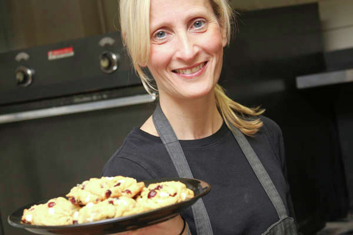 As a small independent baker, Linda Kindlon of Bake For You works in the large kitchen of a church overlooking Washington Park to create a variety of delectable items. Her best-selling chunky cookies are affectionately named for Albany landmarks and streets. Read her story here.