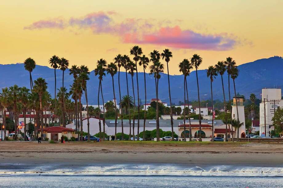 5. Santa Barbara, California Photo: Sergey Borisov, Fotolia / Copyright: Sergey Borisov